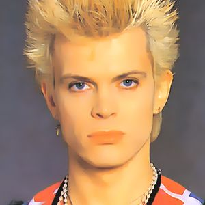 Billy Idol White Wedding Backing Track Mp3 Male Key With